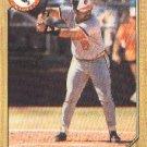 1987 Topps 426 Floyd Rayford