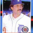 1988 Donruss 398 Willie Hernandez