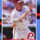 1988 Donruss 453 Chris James