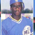 1988 Donruss 610 Mickey Brantley