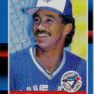 1988 Donruss 611 Jose Nunez SP