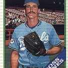 1988 Topps 169 Ross Jones
