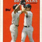 1988 Topps 2 Don Mattingly RB