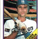 1988 Topps 202 Glenn Hoffman