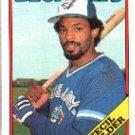 1988 Topps 618 Cecil Fielder