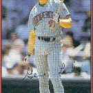 1989 Bowman #160 Gene Larkin