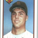 1989 Bowman #448 Andy Benes RC