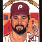 1989 Donruss 24 Steve Bedrosian DK