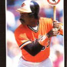 1989 Donruss 96 Eddie Murray