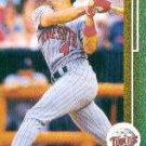 1989 Upper Deck #179 Steve Lombardozzi