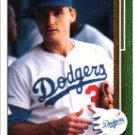 1989 Upper Deck 615 Jeff Hamilton