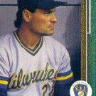 1989 Upper Deck 621 Willie McGee