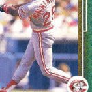 1989 Upper Deck 636A Herm Winningham/ERR (W1nningham/on back)