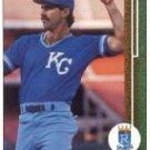 1989 Upper Deck 639 Bill Buckner