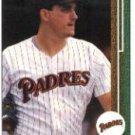 1989 Upper Deck 641 Greg Booker