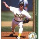 1989 Upper Deck 643 Gene Nelson