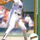 1989 Upper Deck 645 Dennis Rasmussen