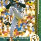 1989 Upper Deck 651 Oswald Peraza