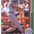 1989 Upper Deck 652B Pat Sheridan COR