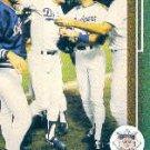 1989 Upper Deck 662 Kirk Gibson NL MVP