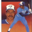 1989 Upper Deck 671 Fred McGriff TC