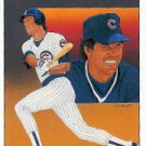 1989 Upper Deck 675 Ryne Sandberg TC