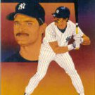 1989 Upper Deck 693 Don Mattingly TC