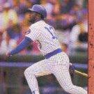 1990 Donruss 608 Curt Wilkerson DP