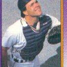 1990 Topps 131 Matt Nokes