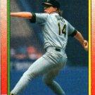 1990 Topps 606 Storm Davis