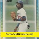 1990 Topps Mini Leaders #60 Eddie Murray