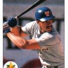 1990 Upper Deck 72 Juan Gonzalez RC UER