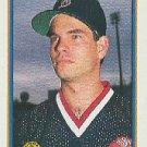 1991 Bowman 123 Derek Livernois RC