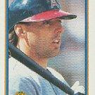 1991 Bowman 207 Gary Gaetti
