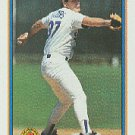 1991 Bowman 290 Kenny Rogers