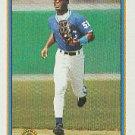 1991 Bowman 292 Brian McRae RC