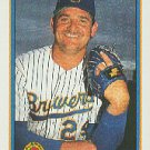 1991 Bowman 43 Chris Bosio