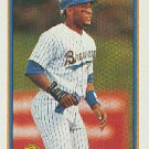 1991 Bowman 52 Gary Sheffield