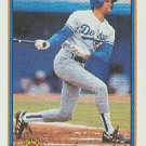 1991 Bowman 608 Tom Goodwin