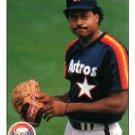 1990 Upper Deck 43 Jose Cano UER/(Born 9/7/62, should/be 3/7/62) RC