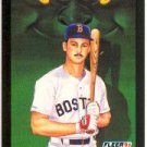 1991 Fleer Pro-Visions #8 Mike Greenwell