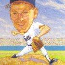 1991 Score 401 Bobby Thigpen AS