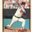 1991 Topps 10 Gregg Olson