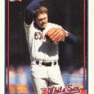 1991 Topps 33 Barry Jones