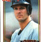 1991 Topps 572 Dave Anderson