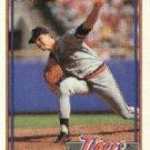 1991 Topps 658 Scott Aldred