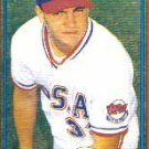 1991 Topps Traded #131T Ivan Zweig USA RC