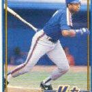 1991 Topps Traded #14T Hubie Brooks