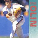 1992 Fleer 120 Steve Olin