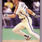 1992 Leaf #160 Luis Gonzalez